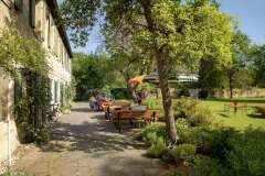 Chorwochenende Sommer 2019 > Oberwaiz